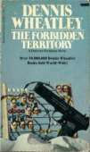 (The Forbidden Territory cover image)
