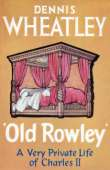 (1967 Lymington wrapper for 'Old Rowley')