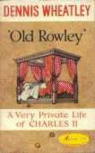 (1962 cover for Old Rowley)