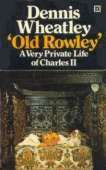 (1969 cover for Old Rowley)