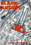 (Black August cover image)