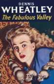 (1954 reprint cover for The Fabulous Valley)