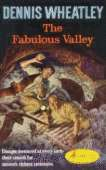 (1963 Arrow cover for The Fabulous Valley)