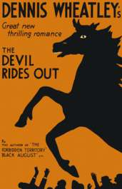 (link to The Devil Rides Out notes)