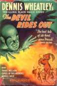 (136th reprint cover for The Devil Rides Out)