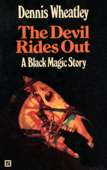(1969 cover for The Devil Rides Out)