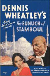 (1935 wrapper for The Eunuch of Stamboul)