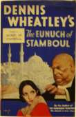 (41st reprint cover for The Eunuch Of Stamboul)