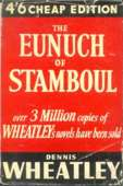 (111th reprint cover for The Eunuch Of Stamboul)