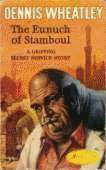 (1963 cover for The Eunuch Of Stamboul)