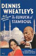 (The Eunuch Of Stamboul cover image courtesy of James Pickard)