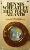 (They Found Atlantis cover image)