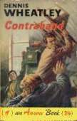 (1960 cover for Contraband)