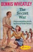 (1964 cover for The Secret War)