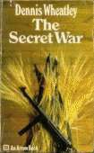 (1973 cover for The Secret War)