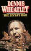 (1980 cover for The Secret War)