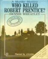 (Who Killed Robert Prentice? 3rd image)