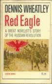 (1964 cover for Red Eagle)