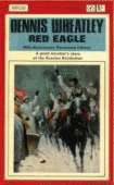 (1967 cover for Red Eagle)