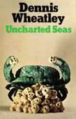 1974 Lymington wrapper for Uncharted Seas