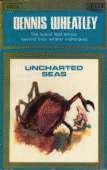 1965 cover for Uncharted Seas