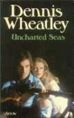 1975 cover for Uncharted Seas