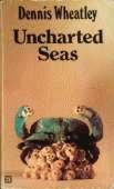 1971 reprint cover for Uncharted Seas