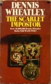 (The Scarlet Impostor cover image)
