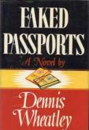 (Faked Passports cover image courtesy of Charles Heffelfinger)