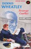 (1961 reprint cover for Strange Conflict)