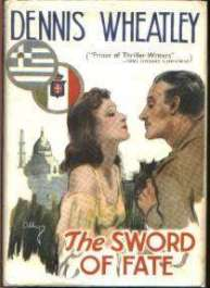 (1941 wrapper for The Sword Of Fate)