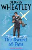 (1966 Lymington wrapper for The Sword Of Fate)