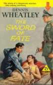 (1958 cover for The Sword Of Fate)