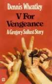 1969 cover for V For Vengeance