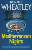 (1965 Lymington wrapper for Mediterranean Nights)