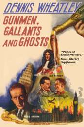 (1943 wrapper for Gunmen, Gallants And Ghosts)
