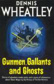 (1965 Lymington wrapper for Gunmen, Gallants And Ghosts)