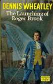 (1965 cover for The Launching Of Roger Brook)