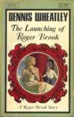 (1966 cover for The Launching Of Roger Brook)