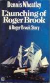 (1970 cover for The Launching Of Roger Brook)