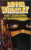 (1996 cover for The Launching Of Roger Brook)
