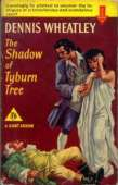 (1957 cover for The Shadow Of Tyburn Tree)