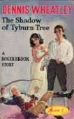 (1963 cover for The Shadow Of Tyburn Tree)