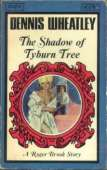 (1966 cover for The Shadow Of Tyburn Tree)