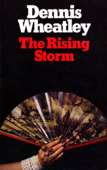 (1976 Lymington wrapper for The Rising Storm)