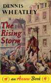 (1961 cover for The Rising Storm)