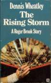 (1970 cover for The Rising Storm)