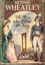 (1951 wrapper for The Man Who Killed The King)