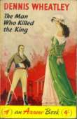 (1961 cover for The Man Who Killed The King)