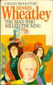 (1978 cover for The Man Who Killed The King)